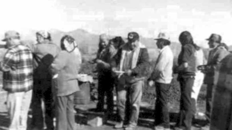 Video: Making a chavista