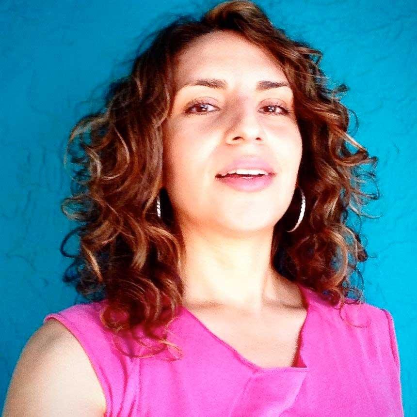 Monica Ortiz Uribe