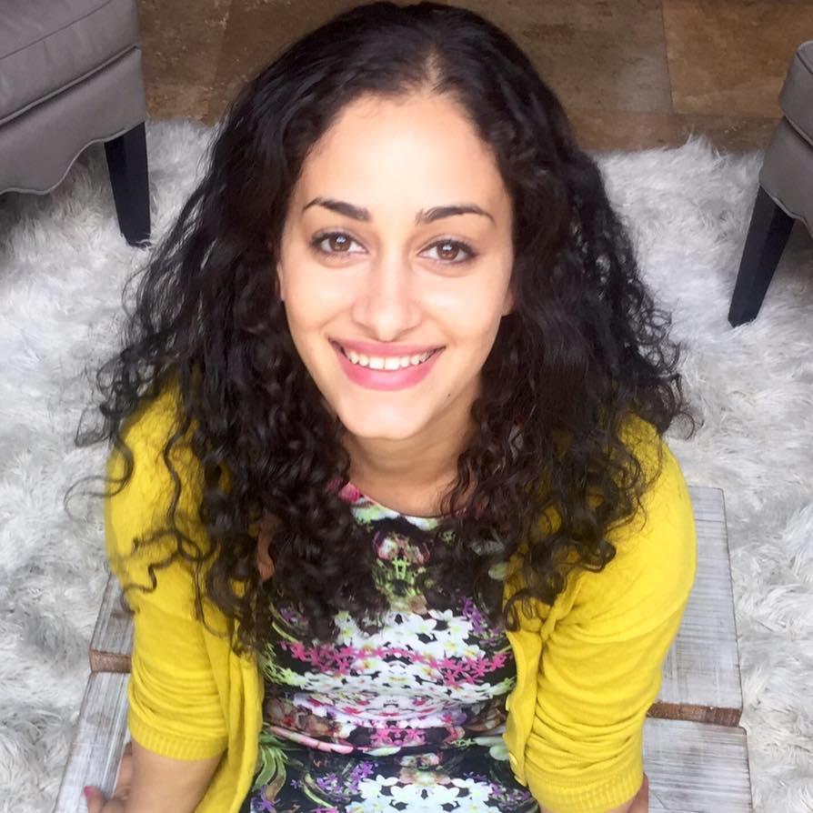 Reema Khrais
